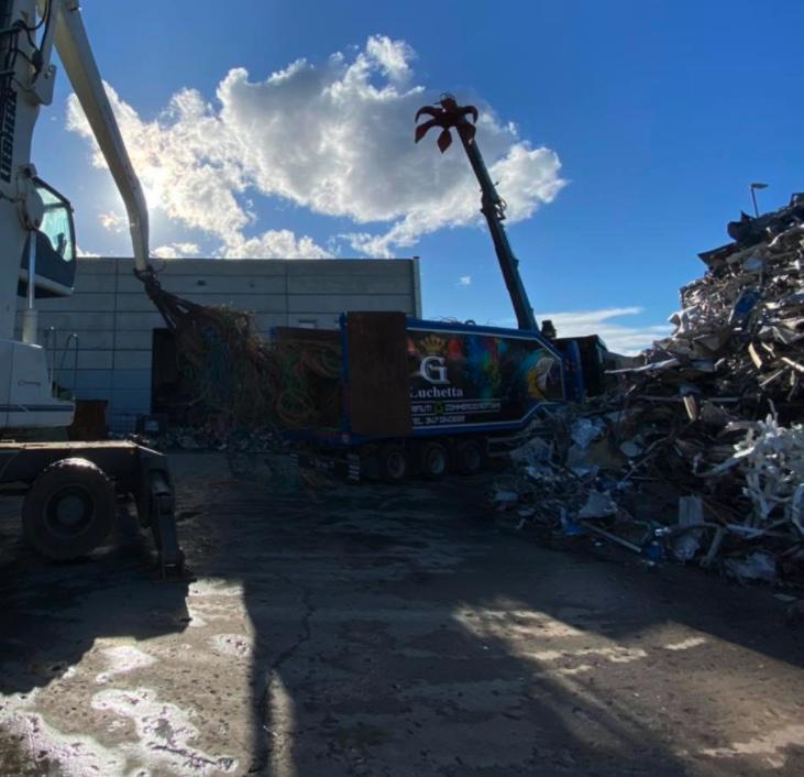 Quali sono i rifiuti industriali da smaltire?
